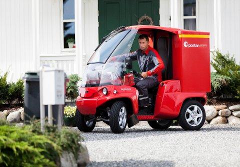 Krødsherad-baserte HTS åpner Norges eneste bilfabrikk. Postbilen Paxster skal produseres i Sarpsborg.