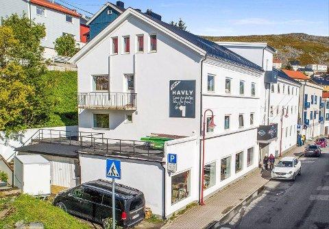Hotell Havly ligger ute for salg til 18.5 millioner