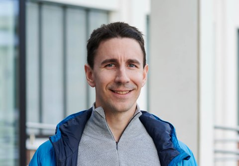 Ny kommunalsjef: Ole Tobias Olsen tiltrer stillingen som kommunalsjef for Helse og velferd i starten av august.