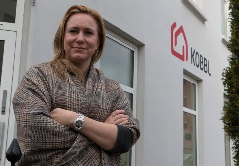 UENIG: Advokat Marianne Marthinsen i KOBBL er helt uenig i Kongsvinger kommunes påstand om at Kongsvinger boligstiftelse er ugyldig opprettet.