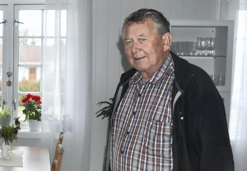Tore Kordal fortsetter som grenderådsleder, der han har stått i spissen for ombyggingen av Hoffertunet.