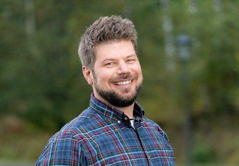 Sondre Stubrud fra Øyer har jaktet kjærligheten på tv de siste ukene. Han har ingen problemer med å se seg selv på tv. – Jeg synes det er helt greit å se seg selv.