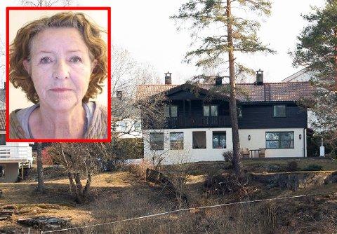 FORSVUNNET: Anne Elisabeth Hagen har vært savnet et år 31. oktober.