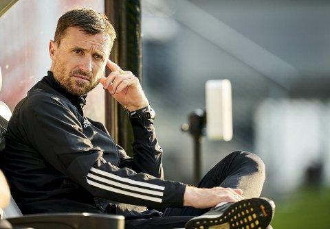 Eirik Horneland fikk det ikke til Rosenborg da han skulle erstatte Kåre Ingebrigtsen. Nå skal de sammen styre Brann.