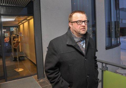 FORSVARER: Tidligere plenumsleder på Sametinget, Jørn Are Gaski (Ap), er fersk advokatfullmektig og med i forsvarerteamet rundt kvinnen fra Øst-Finnmark som er siktet for grov voldtekt mot ei mindreårig jente.