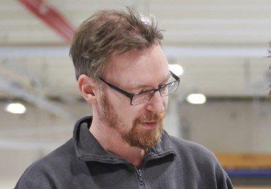 DAGLIG LEDER: Per Helge Bøe er ny daglig leder i Røe Trevare Coriform AS.