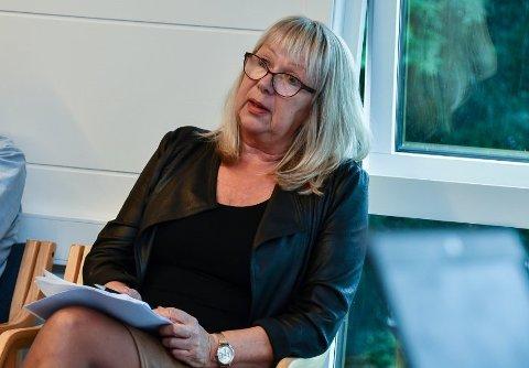Kommunen har sett i verk fleire tiltak for å sikra seg betre rekruttering i helsesektoren, ifølgje sektorleiar Bjørg Wangensten.