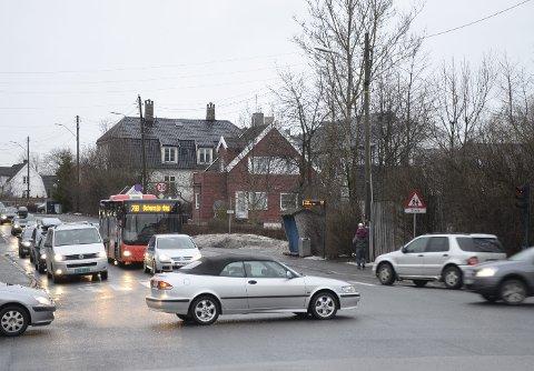 FOLKEMØTE: Byråden kommer, det gjør også Statens vegvesen, Ruter og Bymiljøetaten. Arkivfoto
