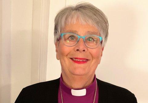ALTERNATIV VEI: Som biskop har Solveig Fiske mulighet til å oppfordre folk med en annen utdannelse til å søke om å bli vurdert til prestetjeneste.