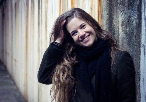 PRISVINNER: Jenny Jordahl illustrerte den prisvinnende boken Kvinner i kamp.