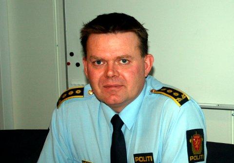 Tingrettsdommer Knut Kolloen fastsatte dommen til fengsel i seks måneder.
