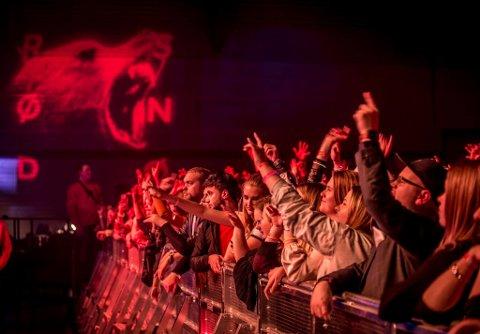 Rød Snø kommer tilbake i ny drakt. I år skal de også tilby noe for ungdommene.