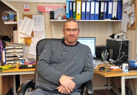- TABBE: Å stenge FM-nettet var et stort feilgrep, mener Thorleif Fluer Vikre (Frp), og viser til at radiolyttingen har gått ned i ettertid. Foto: Lars Løkkebø