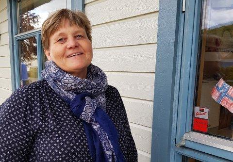 KLAR FOR NYE UTFORDRINGER: Ellen Espeseth slutter som daglig leder ved Galleberg barnehage. Nå søker de etter hennes etterfølger.