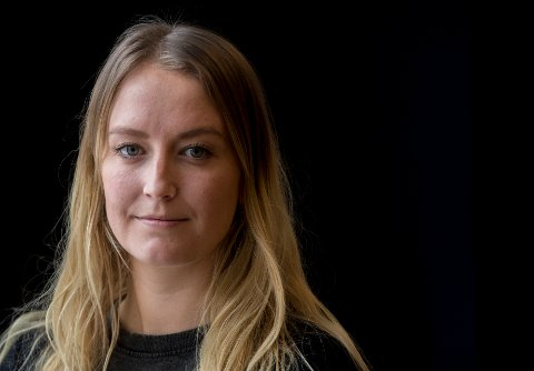 – Jeg har tro på at landsmøtet i april går inn for både eggdonasjon og assistert befruktning for enslige, sier Unge Høyre-leder Sandra Bruflot.