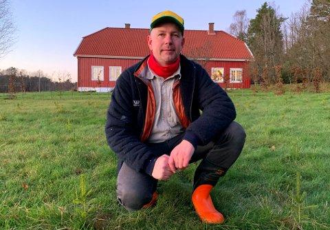 VANT FRAM: Håkon Nedberg vant fram med sin klage.