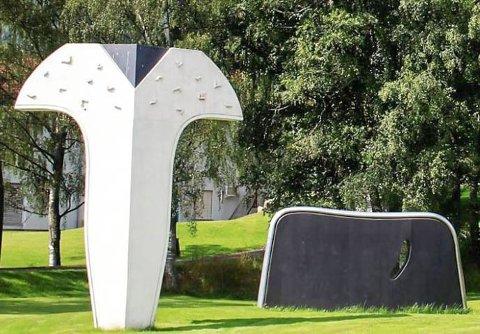 KARTLEGGING: Seljord kunstforening ønsker nå å kartlegge all offentlig kunst i Seljord kommune.