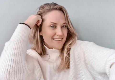 INSTAGRAM: Under instagramkontoen psykologhegna ønsker Kirvil Hegna (33) og dele sin kunnskap om psykologi.