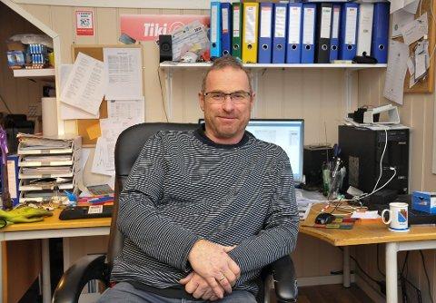 - TABBE: Å stenge FM-nettet var et stort feilgrep, mener Thorleif Fluer Vikre (Frp), og viser til at radiolyttingen har gått ned i ettertid.