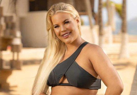 REALITY: Tønsberg-jenta Vendela Haugstad (23) blir å se på TV-skjermen i ny sesong av realityserien Paradise Hotel.
