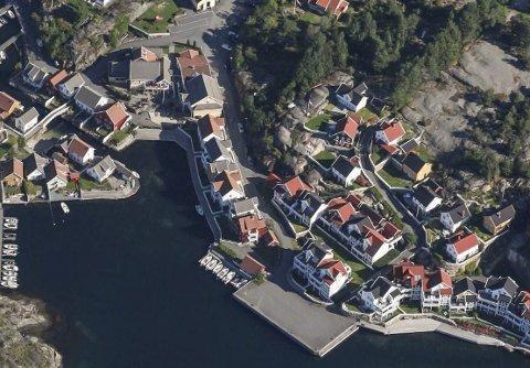 Hytteforbud: Hans Tomter sier at kommunen ikke gir dispensasjon. Illustrasjonsfoto