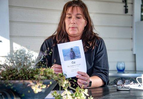 Linn Rebecca Hauger (53) mistet moren Gro Ingeborg Hauger for knapt to år siden. Siden da har hun klaget saken inn for både Statsforvalter og Norsk Pasientskadeerstatning – og nå fått medhold begge steder.