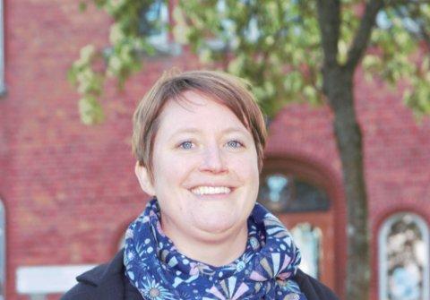 ØNSKER SKOLEREFORM: Sølvi Buran i Ås Arbeiderparti mener fellesskolen må styrkes.