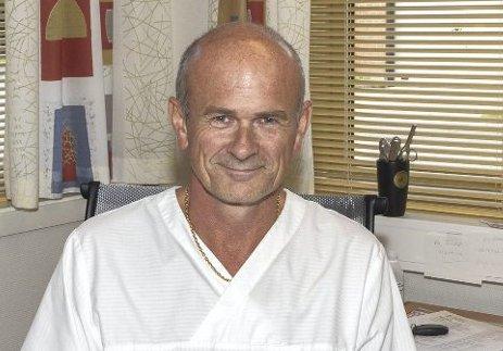 Svein Anders Grimstad. (Arkiv)