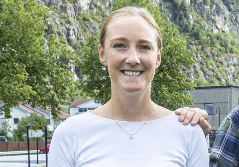 Målval: Ingeborg Singsdal.