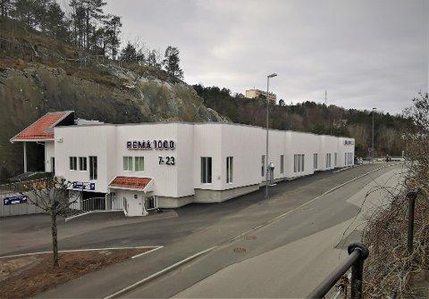 Torsdag ble det meldt ifra om naskeri fra Rema 1000 i Krags gate i Risør.