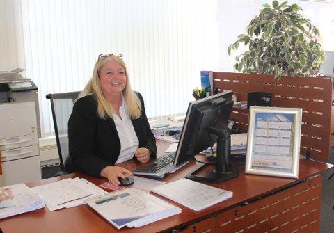 Marianne Skindlo i G Travel ber folk vise tålmodighet: - Vi skal få dere hjem.