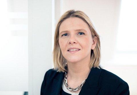 – Dette er konsekvensen av en asylpolitikk som belønner de som kommer seg til Norge fremfor å ha som mål å hjelpe flest mulig, sier Sylvi Listhaug.