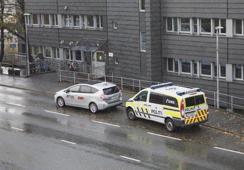 Arbeidstilsynet mener kommunens tiltak for å sikre tryggheten til de ansatte ved Strax-huset ikke er tilstrekkelige.
