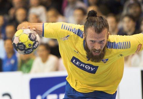 Tore Andre Lunde scoret tolv mål for Fyllingen.