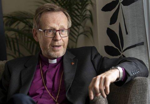 Biskop Halvor Nordhaug inviterer til samtale.