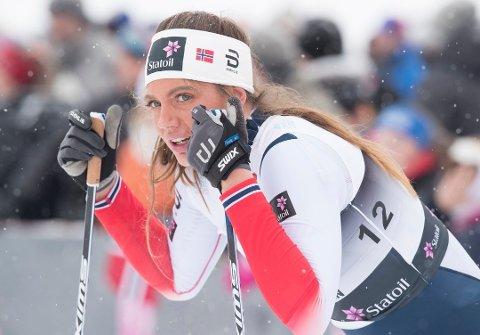 Kristine Stavås Skistad