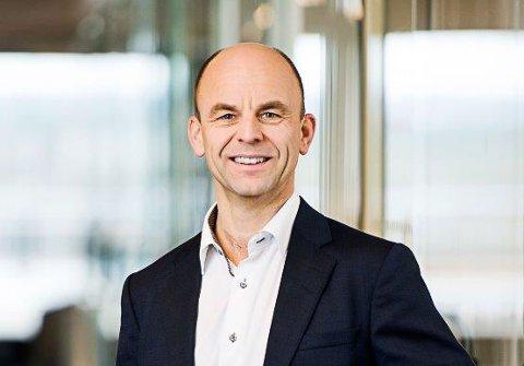 BOSTYRER: Atle Zerwekh, advokat i Advokatfirmaet Dehn DA.