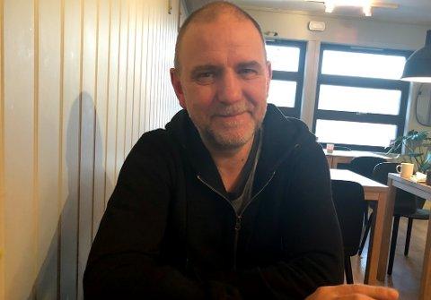 Eirik Husabø