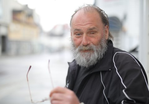 ENGASJERT: Knut Andor Nesse håper regjeringa får gjennomført rusreforma.