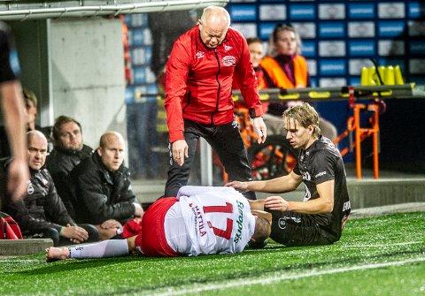 Tøft program: FFK har igjen Nybergsund, Stabæk 2, Grorud og Alta i de gjenværende kampene. Raufoss har et enklere program på papiret.