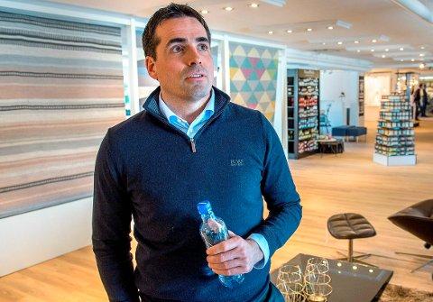 TAP: Martin Andresens selskap tapte 48,5 millioner etter skatt i fjor, melder E24.