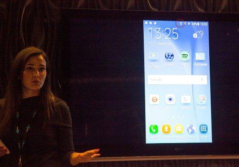 Telenors tekniske arkitekt Sonam Rani viste frem muligheten til å ringe med mobilen over WiFi-nett for nesten et år siden. Funksjonen har vært aktiv en stund for noen relativt få Android-brukere, men nå er Apple i ferd med å aktivere teknologien i iPhone.