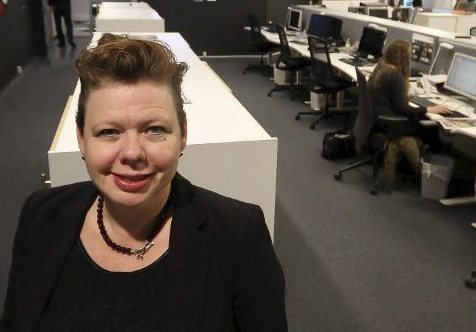 DET HASTER : Fylkesvaraordfører Siv Jacobsen etterlyser politisk handling.