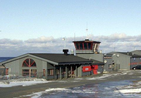 Berlevåg lufthavn har vært stengt siden 18. mars, og åpner igjen 1. juni.