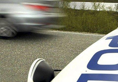 FENGSEL: Den unge sjåføren må i fengsel etter råkjøringen i juni. Ill.foto