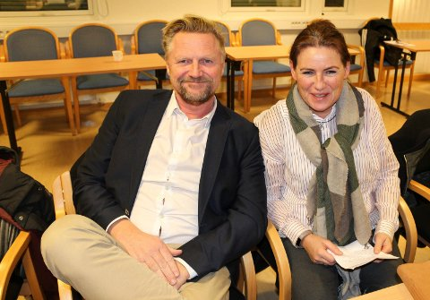 VANT FRAM: Anne Aga (SV) tok opp tråden fra Finn Jensens (KrF) innlegg og foreslo at barnetrygden holdes utenfor ved beregning av sosialstønad.