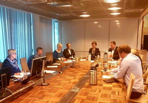 Formannskapet vedtok tirsdag å gå inn med 60 millioner i Troms kraft, mot stemmen til Frp og Anni Skogman.