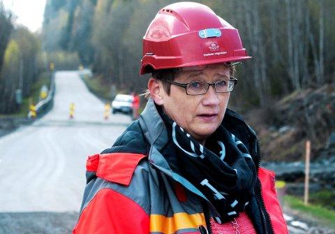 Undfer Anne Brit Moens prosjektledelse har Prosjekt Vestoppland gjort unna veiprosjekter for fem milliarder kroner. Utbygginger for ytterligere sju milliarder kroner er planlagt.