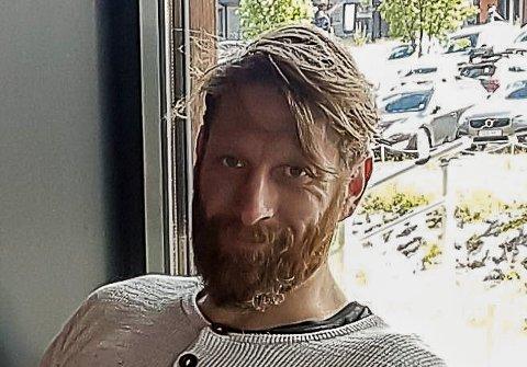 DREPT: Søndag 12. juli ble Christian Halvorsen (43) funnet drept i Askim.