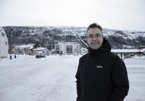 Daglig leder i REDE Eiendomsmegling, Stig Magne Øie, mener det vil være behov for nye, sentrumsnære prosjekter i takt med at byen utvikler seg.